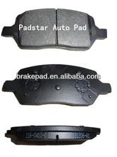 brake pad manufacturing machine go kart kits for sale pajero used parts tractor brake disc