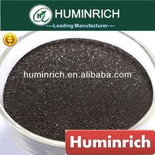 Humirich Shenyang 70HA+8K2O Fulvic Acid Organic Price Brown Powder Organic Fertilizer