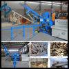 Mechanical Stamping Wood briquette machine/biomass Briquette Machine