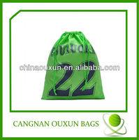 new design nylon ripstop drawstring bag
