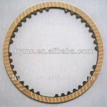 KAWASAKI excavator spare parts M2X96,friction disc