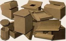 Kraft Carton - Made to Measure