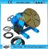HBJ/HBS/STWB industrial turntable/tilting welding positioner/tilt rotary table