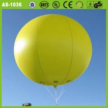 Factory directly hot sale high quality custom cheap inflatable promotional pvc giant inflatable helium balloon