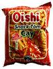OISHI SNACK SPICY SHRIMPS PACK 48G