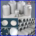 Embalaje farmacéutico aséptica envases estériles/tanques/botella con precio bajo