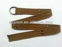 Fashionable military web belt men military webbing belts