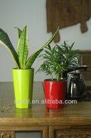 ceramic pot new design,mini bonsai pots,small flower pots