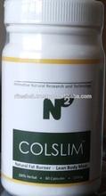 COLSLIM 400 mg Capsules - 60s Weight Loss , Fat burner