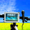 Cradle Bicycle Handlebar Mount Universal Tablet PC Bike Holder for iPad 2 3 4 5