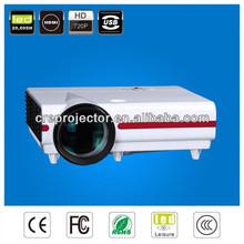 high brightness 3500 lumens cheap high quality digital polarized system