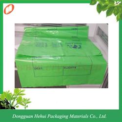 Manufacturer durable plastic LDPE jumbo bag