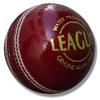 Cork Center Machine Stitching Cricket Ball