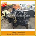 Peças de escavadeira original combustível diesel para pc300-7 de ko- matsu