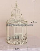 vintage style,Free art design service,Kinds of styles rare vintage bird cage