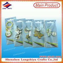 Top selling promotional mini key chain pens