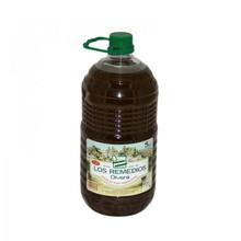 High Quality Extra Virgin Olive Oil in Pet bottles