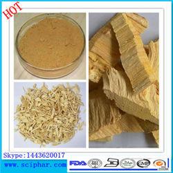 tongkat ali malaysia extract 200:1 powder HAHAL KOSHER Factory