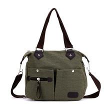 2014 Summer Designer Vintage portable Durable unisex Canvas handbag for women Baigou moq 1 pcs mixed order