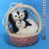 popular high quality simulation mini imitated animal handicrafts philippines