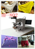 the most popular women fashion bra making machine