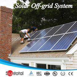5000 watt generator solar power information