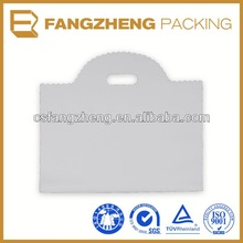 Custom color printing cheap plastic bag supplier heavy duty cotton canvas shopping tote bag