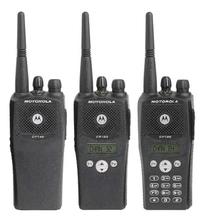 motorola radio communication CP140