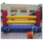 New inflatable wrestling boxing wrestling ring for kids