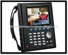 Catv Signal Level Meter RF Signal Level Meter For Analog Or Digital Qam Multi Models With TV Screen Display