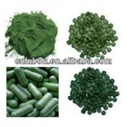 price of 100% natural organic spirulina extract powder and tablet