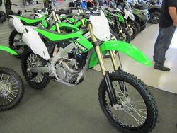 2014 Kwasaki KX250F