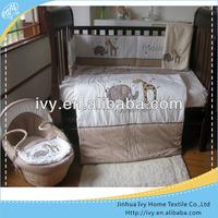 Fantasy nude microfiber fleece bedding set