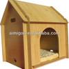wooden pet house / large pet wooden house