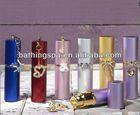 2014 hot selling aluminum perfume bottle