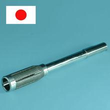 Takezawa's de diamante y cbn escariadores son adecuados para la producción de hitachi el control de la válvula.