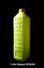1 Liter Opaque Oil Bottle