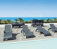 RATTAN SUNBEDS FOR HOTELS&BEACH CLUBS (REZZEDESIGN)