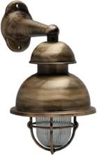 5300 bronze wall light ip64 waterproof wall lantern light