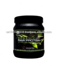 ORGANICORE PROTEIN 1560g - 100% organic protein supplement, raw protein, organic protein, sport nutrition