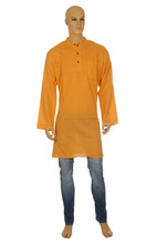 Men's Kurta Wholesale, Designer Kurta For Men, Short Collar Design Kurta