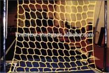 cargo webbing net