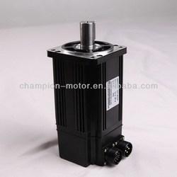 Economic classical energy saving servo motors