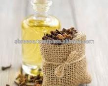 100% Organic Clove Bud Oil (OEM/ ODM)