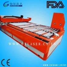 Fast speed YAG CNC Laser Carbon Steel Cutting Machine/Maker CE&FDA approval