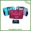 travelling waterproof bag custom fashion promotion