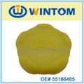 Fiat punto piezas de auto partes de filtro de aceite 55186485