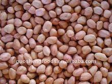 round shape peanut