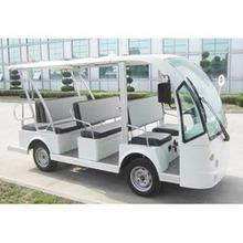 electric mini bus