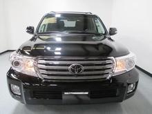 Selling My 2013 Toyota Land Cruiser Base